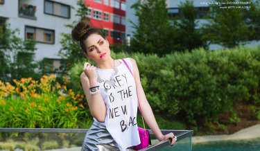 metalicka móda módni hit leta 2014