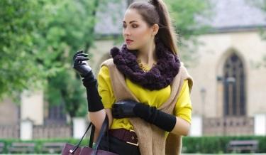 Módní trendy PODZIM zima 2014-2015 new trendy moda