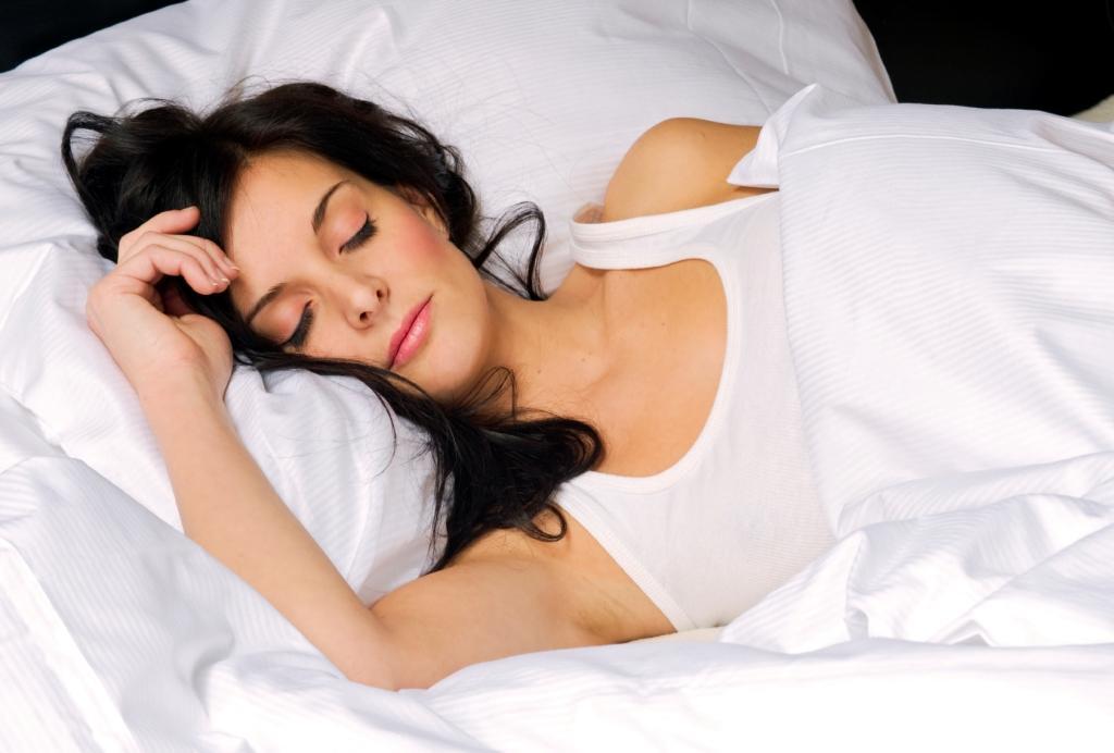 jak se dobre vyspat?
