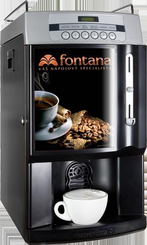 nápojový automat