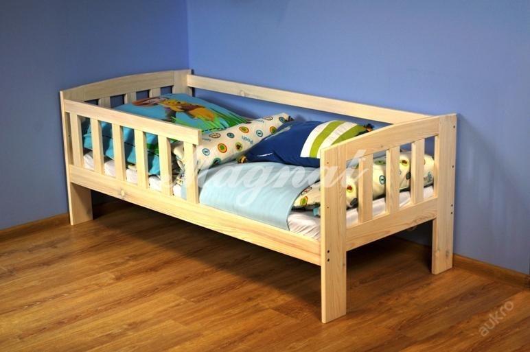 dětská postel ALA