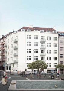 pražská správa nemovitostí