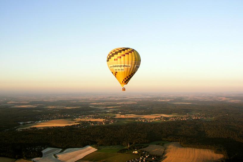 balonove letani