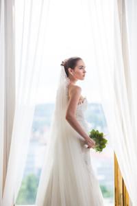 Svatební sezona