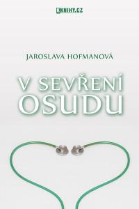 Spisovatelka Jaroslava Hofmanová