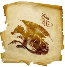 Čínský horoskop 2016 Drak