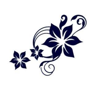samolepka-na-auto-kvetiny