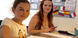 doučování z angličtiny