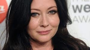 Herečka Shanen Doherty