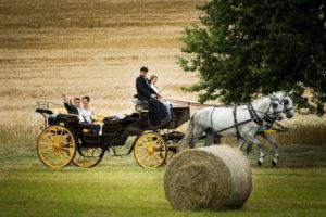 Svatba je jedinečný den